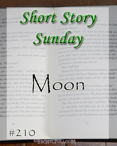 "Short Story: ""Moon"" 