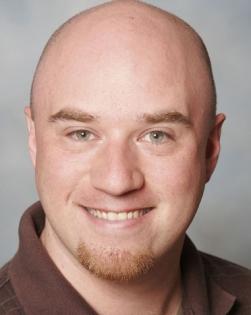 Author Tim Callahan