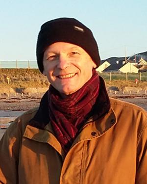 David Ahern, Author | Interview | RachelPoli.com