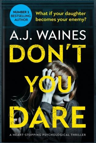 Don't-you-Dare Medium
