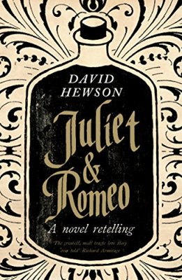 juliet and Romeo cover