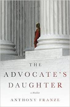 The Advocates Daughter image