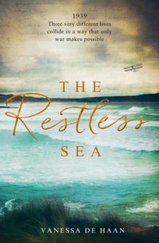 the restless sea