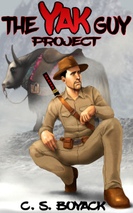The Yak Guy Project by C. S. Boyack