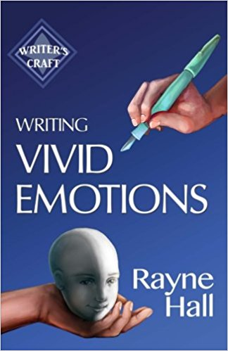 cover Writing Vivid Emotions