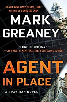 Agent in place image
