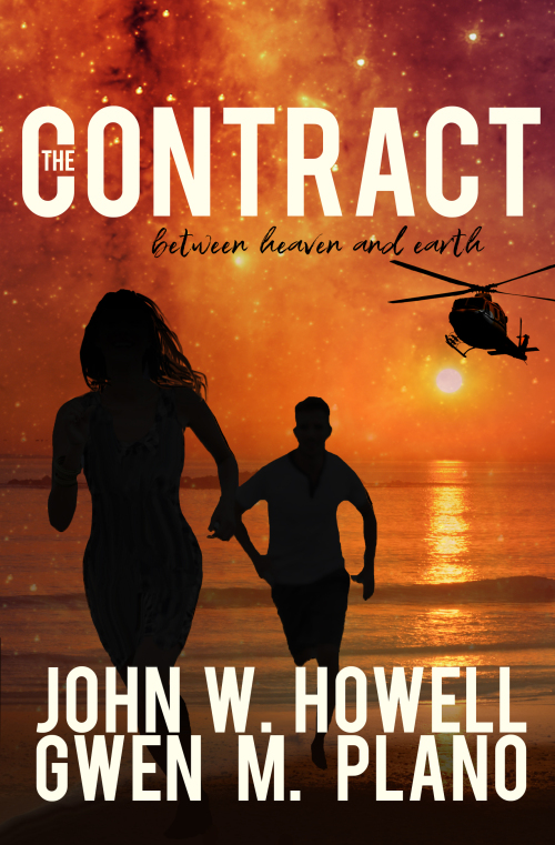 The Contract by John Howell and Gwen Plano