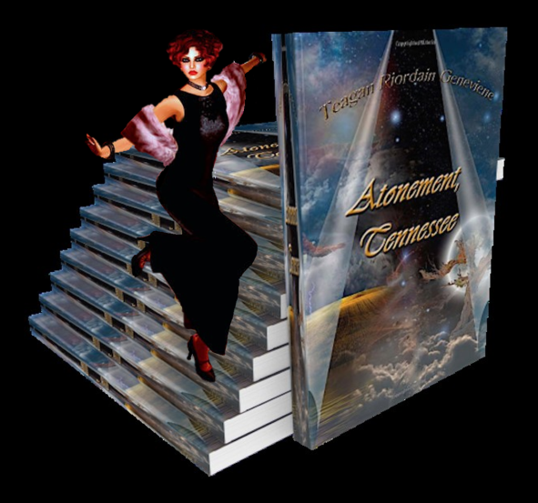 Lulu on Atonement books