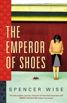 Emperor of Shoes Cover Image