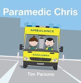 paramedic chris