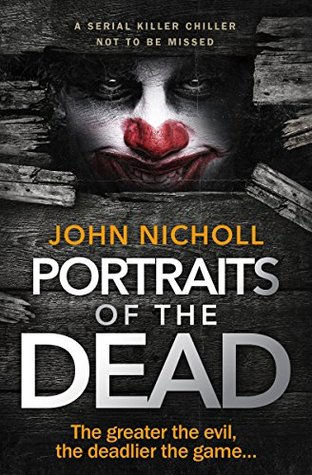 Potraits of the Dead image