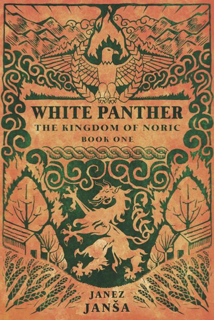 White Panther, Janez Jansa