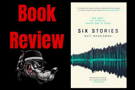 six stories rev