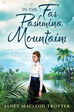 Far Pashmina Mountains