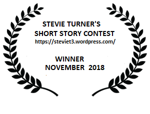 SHORT STORY LAUREL WINNER November 2018