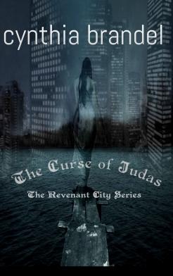 Cover The Curse of Judas