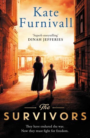 Survivors cover
