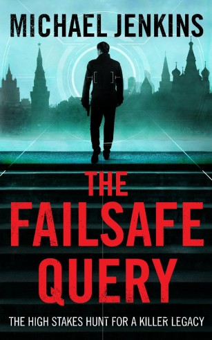 The Failsafe Query - Cover Image.jpg