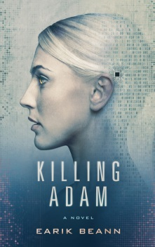 Killing Adam cover