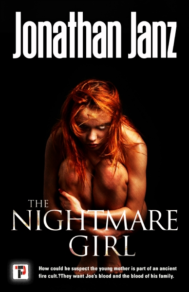 the nightmare girl cover