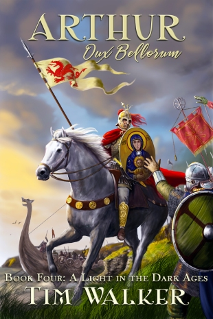 Arthur Dux Bellorum ebook cover.jpg